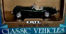 1/43 Ertl Jaguar XK-120