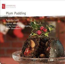 Plum Pudding, New Music