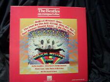 The Beatles-Magical Mystery Tour Limousine-ed. HMV-BOX