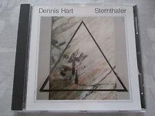 Dennis Hart - Sternthaler - CD HANDSIGNIERT