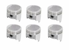Jeep Cherokee Wagoneer 4.0/4.0L/242 Sealed Power Pistons Set/6 1987-1995 STD