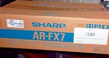 Genuine OEM Sharp AR-FX7 Facsimile Expansion Kit Super G Fax Kit B/W Copier Assy