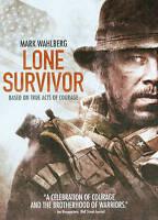 Lone Survivor DVD Peter Berg(DIR) 2014