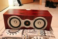 Monitor Audio Gold Signature Center GS LCR Rosewood