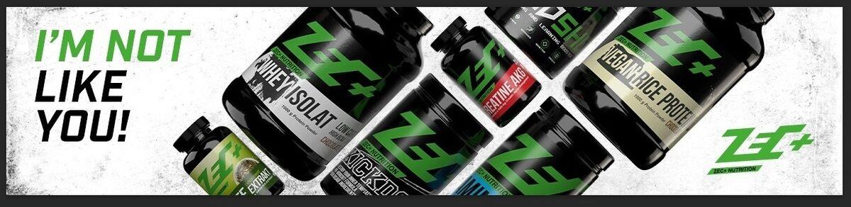 Zecplus Nutrition