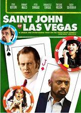 SAINT JOHN OF LAS VEGAS (STEVE BUSCEMI) *USED DVD*