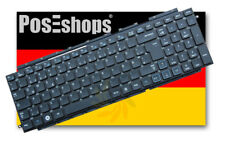 Orig. QWERTZ Tastatur Samsung RC710 RC711 NP-RC710 / BA59-02922C Schwarz DE Neu
