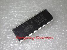 50pcs PT2399 DIP-16 Echo Audio Processor Guitar IC