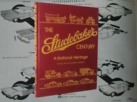 Studebaker Century A National Heritage Vintage Photos History Cars Trucks People