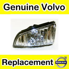 Genuine Volvo S40, V50 (04-06) C70 (2006) Mirror Repeater Indicator Lens (Right)
