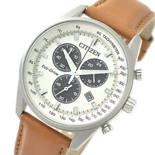 CITIZEN Citizen Collection AT2390-07A Eco Drive Chronograph Men's Watch New