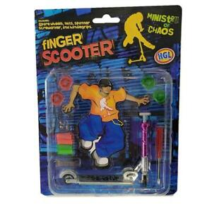 HGL Finger Scooter & Accessories [SV1456]