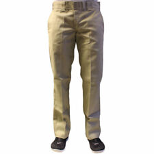 Pantalons chinos, kakis Dickies pour homme taille 36