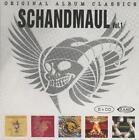 Original Album Classics von Schandmaul