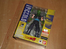 **Bandai SH Figuarts(SHF) DragonBall Piccolo Figure SDCC Limited Box C5