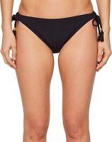 Bleu Rod Beattie Women's 236575 Tie Side Hipster Bikini Bottom Swimwear Size 8