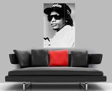 "Eazy-e senza confini MOSAIC TILE muro poster 25 ""X 35"" RAP HIP HOP"
