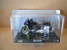 Moto Carabinieri BMW R 850 RT Die Cast 1:24 [MV18]