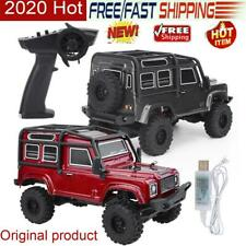 RGT 136240 1/24 2.4G 4WD 15KM/H RC Crawler Off-road Buggy Car Kids Best Toy Gift