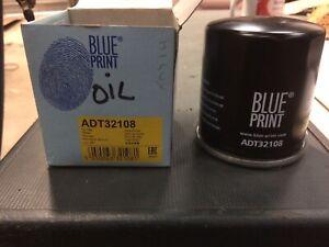 Blue Print ADT32108 Oil Filter