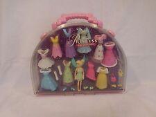 Disney Polly Pocket princess Mini play sets -- Tinkerbell vintage rare
