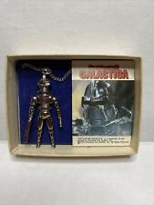 Vintage 1978 Cylon Pendant from Battlestar Galactica by Universal