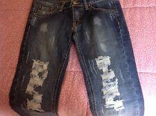 Jeans pantalone Noaut 44 come liu jo pinko franchi pepe fix Zara Strappi denny