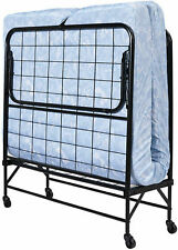 Twin Folding Bed Cot 5