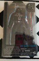 Hasbro Star Wars The Black Series Darth Vader Figure Action Figure