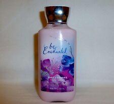 Be Enchanted Bath & Body Works Body Lotion 8 Fl Oz ea NEW!