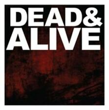 Dead & Alive 0828136015220 CD With DVD