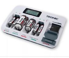 Universal Battery Charger Tronic (made in germany) top quality