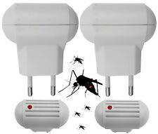 2 x Mückenvertreiber Insektenschutz Mückenabwehr Mückenschutz Insektenvertreiber