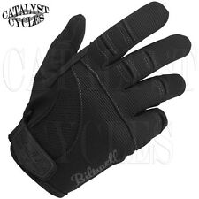 Biltwell Moto Gloves Motorcycle Riding Gloves Biltwell Gloves in Black