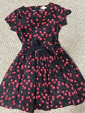Adorable JCrew Crewcuts Girl's Tie Waist Dress, Size 7
