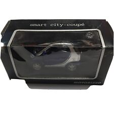Smart-City Coupe Toy Vehicle Car Maisto 1/33 Scale Collectible