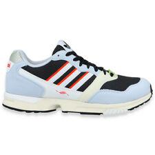 Adidas ZX 1000 C FX6945 Gris / Naranja Zapatos