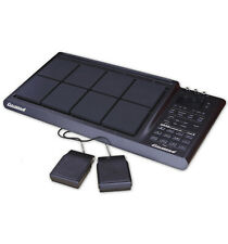 Carlsbro Okto A Digital Percussion Electronic Drum 8 Pad