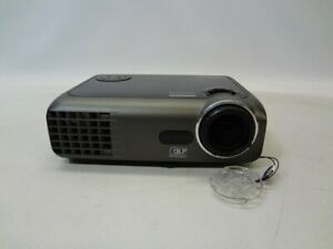 Optoma EW330 2000:1 2200 ANSI Lumens DLP Projector w/Lamp *No Remote*