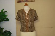sexy Shirt von Gina Benotti in Größe XL