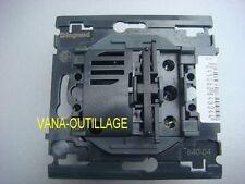 LEGRAND SAGANE, 1 Mécanisme Bouton Poussoir  84004 ou  84054 (Idem)