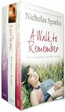 Nicholas Sparks Love Storie Collection 3 Books Set Pack(Nicholas Sparks Love Sto