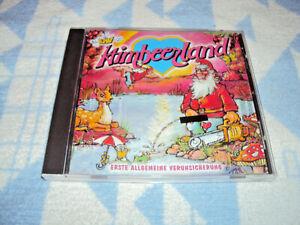 EAV   Himbeerland  CD  Erste Allgemeine Verunsicherung