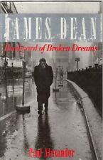 James Dean: Boulevard of Broken Dreams by Paul Alexander (Hardback, 1994)