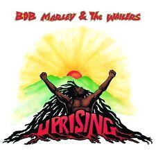 Bob Marley - Uprising ( VINYL 10-02-2015 ) NEW