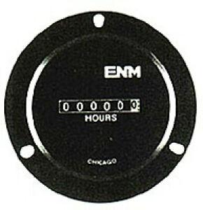 Used MEP002A-MEP003A Hour Meter Ruggedized