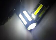 3 pairs 1157  Samsung COB high power LED Turn Signals 7000K White