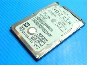 "Sony VAIO 15.6"" SVE15126CNW Hitachi SATA 2.5"" 500GB HDD Drive Z5K500-500"