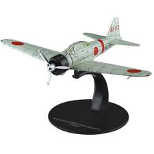 IXO/DEAGOSTINI 1/72 WWII FIGHTER A6M2B ZERO TYPE 0 MODEL 21 ZEKE JAPANESE/JAPAN