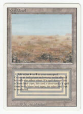 Scrubland Busch paese Magic English REVISED DUAL paese scansione originale 18j037